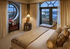 Mandarin Oriental, Washington D.C. - วอชิงตัน - ห้องนอน