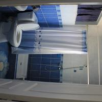 K.méléon Hôtel Bathroom