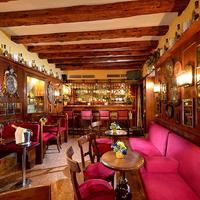 Antico Panada Hotel Bar