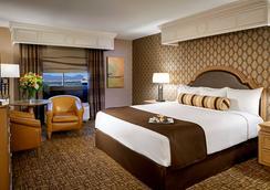 Golden Nugget Las Vegas Hotel & Casino - ลาสเวกัส - ห้องนอน