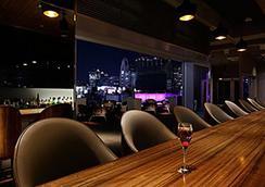โรงแรมชินจูกุ แกรนเบลล์ - โตเกียว - ร้านอาหาร