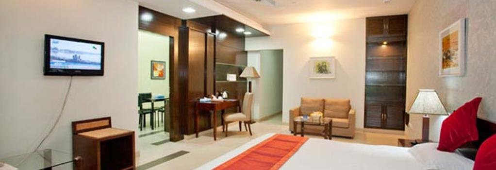 Well Park Residence - Chittagong - Bedroom