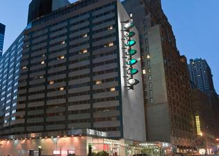 DoubleTree by Hilton Hotel Metropolitan - New York City