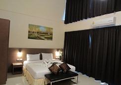 เดอะ เวฟ บูติก โฮเทล - ป่าตอง - ห้องนอน
