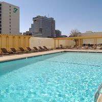 Harrah's Reno Outdoor Pool