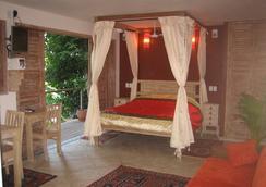 Gavea Tropical Boutique Hotel - รีโอเดจาเนโร - ห้องนอน