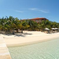 Infinity Bay Spa & Beach Resort Exterior