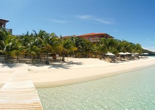 Infinity Bay Spa & Beach Resort