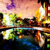 Freehand Miami Exterior