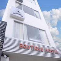 Sla Boutique Hostel Exterior
