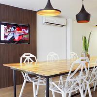 Sla Boutique Hostel Hotel Interior