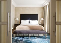 Majestic Hotel & Spa Barcelona - บาร์เซโลน่า - ห้องนอน