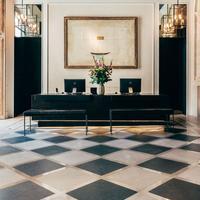 Sant Francesc Hotel Singular Lobby