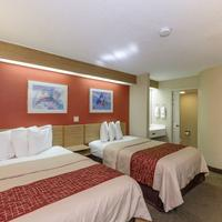Red Roof Inn Pensacola Fairgrounds Guest room