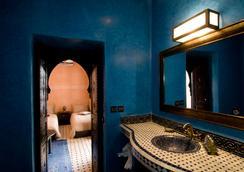 Riad Agdim - มาราเกช - ห้องนอน