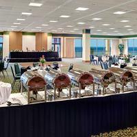 Doubletree Resort by Hilton Myrtle Beach Oceanfront Business center