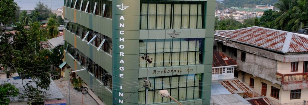 Hotel Anchorage Inn - Port Blair - Port Blair - Building