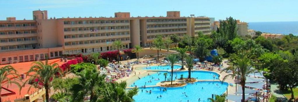 Club Cala Romani - Cales de Mallorca - Building