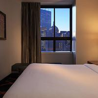 Courtyard by Marriott Boston Downtown Guest room