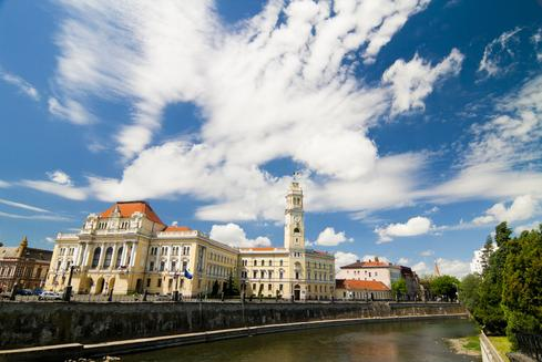 Deals for Hotels in Oradea