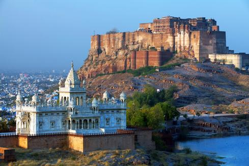 Deals for Hotels in Jodhpur