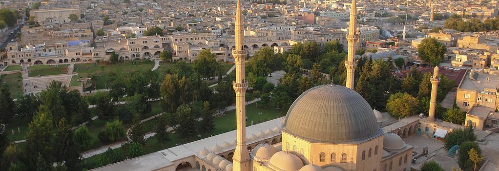 Turkmen Konagi